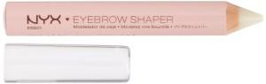 NYX Eyebrow Shaper Wax Pencil
