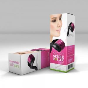 Derma Roller by Chiara Bella Skincare