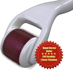Royal Derma Roller 1mm