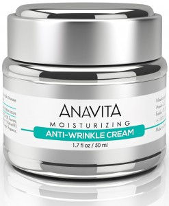 Anavita Moisturizing Anti Wrinkle Cream