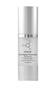 Vernal Anti Aging Moisturizer Cream