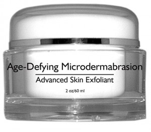 Vernal Age Defying Microdermabrasion Exfoliant