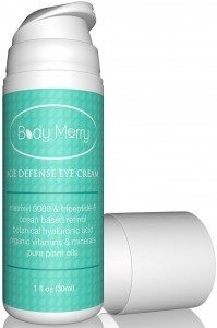 Body Merry Age Defense Eye Cream