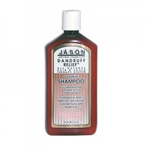 Jason Natural Products Dandruff Shampoo