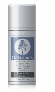 OZ Naturals Super Youth Gel