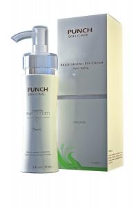 Punch Skin Care Brightening Eye Cream