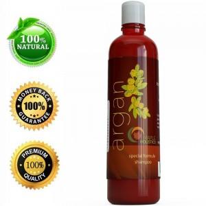 Argan Oil Shampoo by Maple Holistics