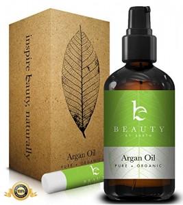 Beauty by Earth - 100% Argan Oil
