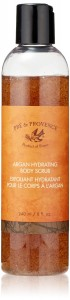 Pre de Provence Powerful Antioxidant, Hydrating and Exfoliating Body Scrub