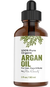 Virgin Argan Oil by Aria Beauty