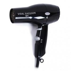 Vidal Sassoon Vsdr5524 1875w Turbo Dryer, Black
