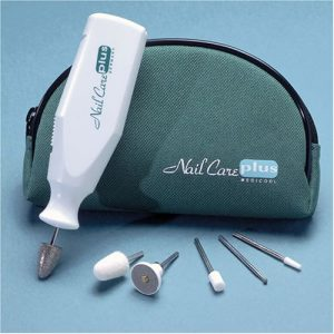 Nail Care Plus by Medicool