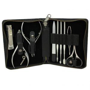 Seki Edge Craftsman 9 Pce Grooming Kit