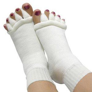 Yoga GYM Massage Socks