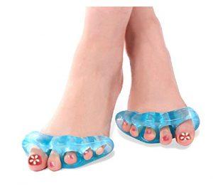 Dr Rogo's Toe Stretchers