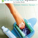 Exfoliating Foot Scrub - FootMate System