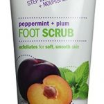 Exfoliating Foot Scrub By BareFoot