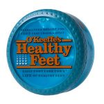 foot cream that heals, relieves and repairs extremely dry, cracked feet